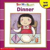 Sight Word Readers: Dinner