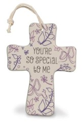 Natural Blessings, You're So Special Cross, 1 Corinthians 1:4