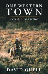 One Western Town: Part 2 a novella - eBook