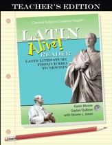 Latin Alive! Reader Teacher's Edition