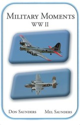 Military Moments WW II - eBook