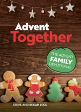Advent Together: The Advent Family Devotional