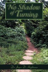 No Shadow of Turning - eBook