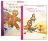 Classics for Young Readers Volumes 1  & 2