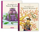 Classics for Young Readers Volumes 3A & 3B