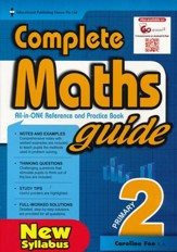 Complete Maths Guide P2