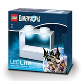 LEGO Dimensions Display with Light, White