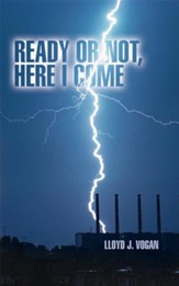 Ready or Not; Here I Come - eBook