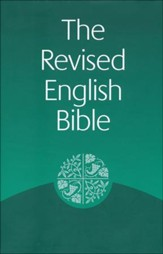 The Revised English Bible, Standard Text, Dark Green Hardcover