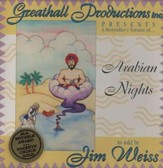 Arabian Nights        - Audiobook on CD