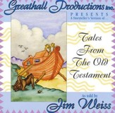 A Storytellers Version of Tales from the Old Testament Audio CD