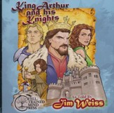 A Storytellers Version of King Arthur & His Knights Audio CD