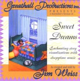 A Storytellers Version of Sweet Dreams-Audiobook on CD