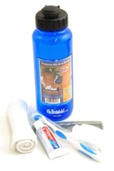 Hygiene Kit in a Bottle