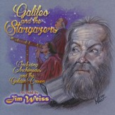 A Storytellers Version of Galileo &  The Stargazers Audio CD