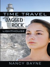 Time Travel at Jagged Rock Lighthouse - eBook