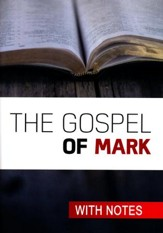 The Gospel of Mark: With Notes [Craig Munro]