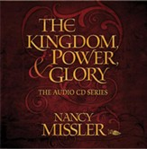 The Kingdom Power and Glory - CD