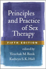 Principles and Practice of Sex Therapy, 5th edition