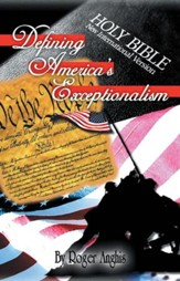 Defining Americas Exceptionalism - eBook
