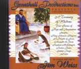 A Treasury of Wisdom: True Stories of Hope and  Inspiration on Audio CD