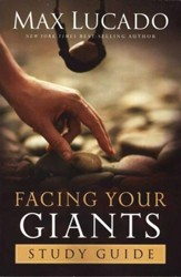 Facing Your Giants Study Guide  - Slightly Imperfect