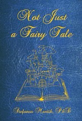 Not Just a Fairy Tale - eBook