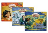 Adventures in Odyssey ® Volumes 6 - 8