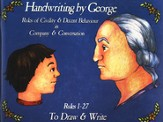 Handwriting by George: Rules 1-27