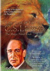 Life And Faith Of C.S. Lewis - The Magic Never Ends [Streaming Video Rental]
