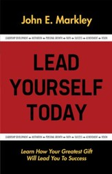 Lead Yourself Today - eBook