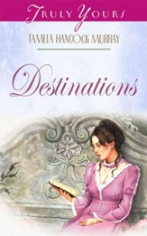 Destinations - eBook