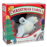 Christmas Carols Book and Toy Gift Set: With Sing-Along CD (Baby Boxsets)