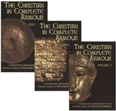 The Christian in Complete Armour - 3 Volumes
