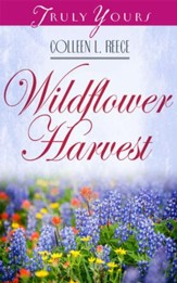 Wildflower Harvest - eBook