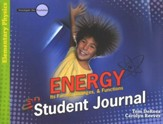 Investigate the Possibilities: Energy Student Journal  - Slightly Imperfect