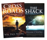 William Young Pack: Cross Roads and The Shack, 2 Vols.
