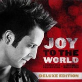 Joy to the World, Deluxe Edition