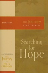 Searching for Hope, The Journey Series
