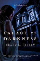 Palace of Darkness - eBook