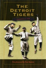 The Detroit Tigers - eBook
