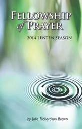 Fellowship of Prayer: 2014 Lenten Devotional - eBook