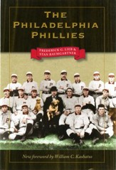 The Philadelphia Phillies - eBook