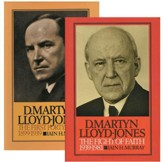 Life of Lloyd-Jones 2 Volume Set