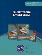 Paleontology Teacher Guide