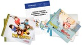 Science Starters: Elementary  Physical & Earth Sciences Pack, 6 Volumes