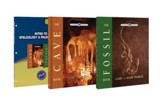 Intro to Speleology & Paleontology Pack, 3 Volumes The Wonders of Creation Series