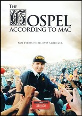 The Gospel According to Mac (ESPN Films 30 for 30)