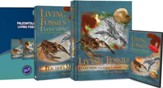 Paleontology: Living Fossils Pack, 3 Volumes with DVD