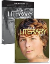 Skills for Literary Pack, 2 Volumes